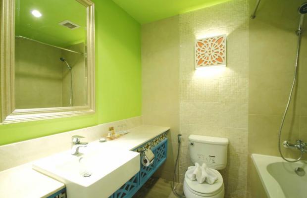фото отеля Salil Hotel Sukhumvit Soi 8 изображение №9