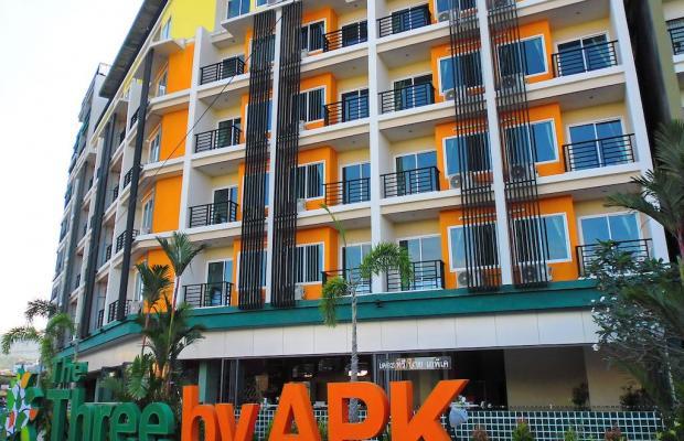 фотографии отеля The Three By APK изображение №11