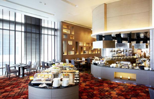 фото отеля Novotel Bangkok Ploenchit Sukhumvit изображение №25