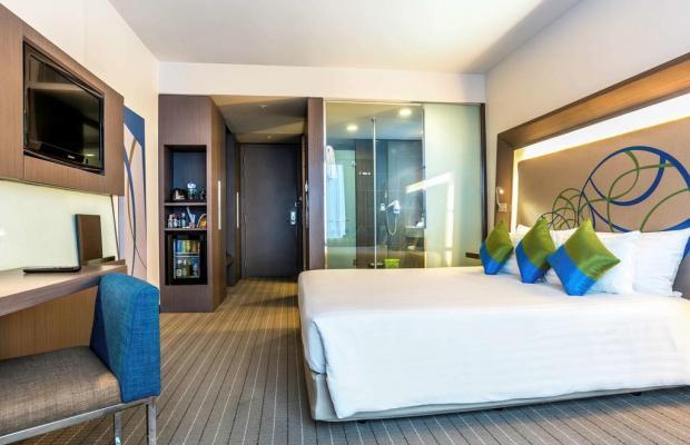 фото отеля Novotel Bangkok Ploenchit Sukhumvit изображение №5