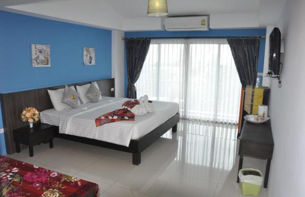фото отеля U Dream Hotel Pattaya (ех. Dream At Wongamat) изображение №5