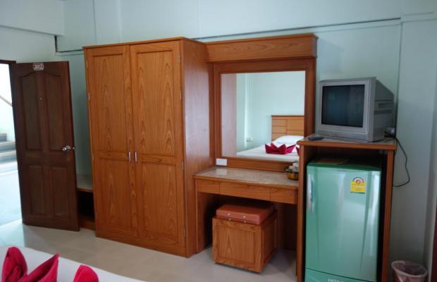 фотографии отеля Lek Jomtien Hotel изображение №7