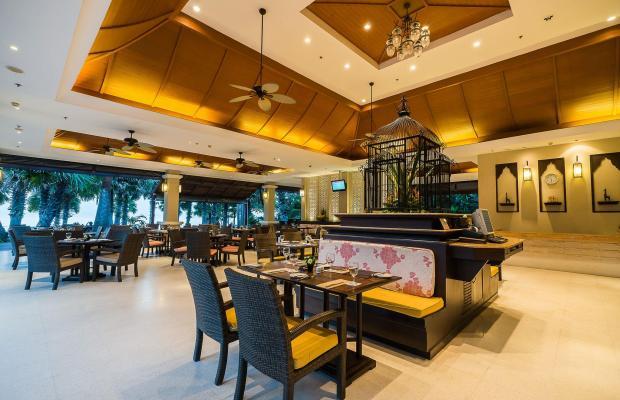 фотографии отеля Ravindra Beach Resort & SPA изображение №111
