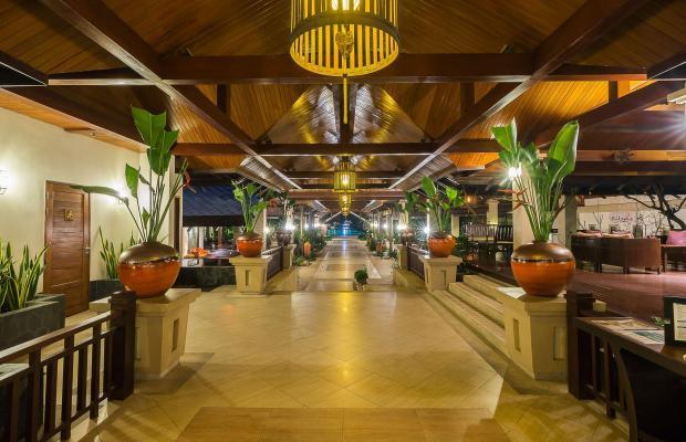 фотографии отеля Ravindra Beach Resort & SPA изображение №91