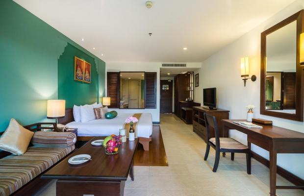 фотографии отеля Ravindra Beach Resort & SPA изображение №71