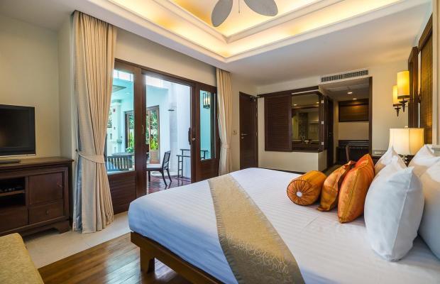 фото отеля Ravindra Beach Resort & SPA изображение №61