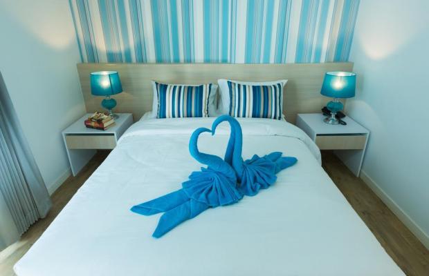 фотографии отеля D@Sea Hotel изображение №23