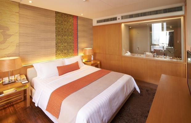 фото отеля Pathumwan Princess изображение №65