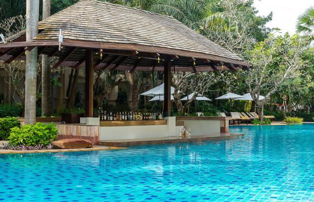 фотографии отеля Ravindra Beach Resort & SPA изображение №7