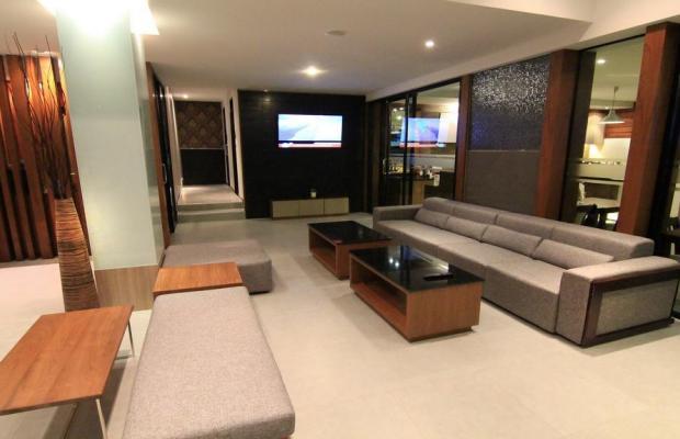 фото отеля Inn Residence Serviced Suites изображение №17