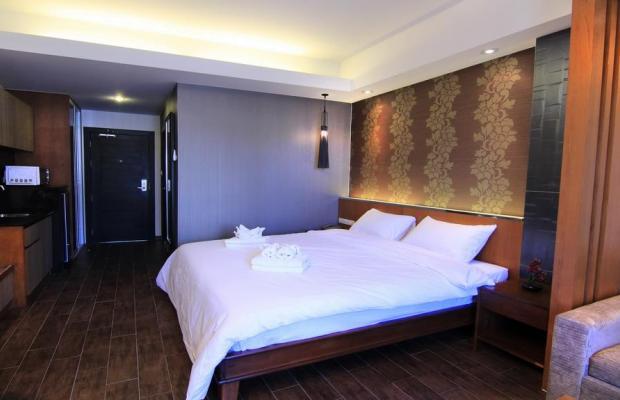 фотографии Inn Residence Serviced Suites изображение №16