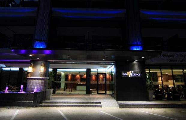 фото Inn Residence Serviced Suites изображение №10