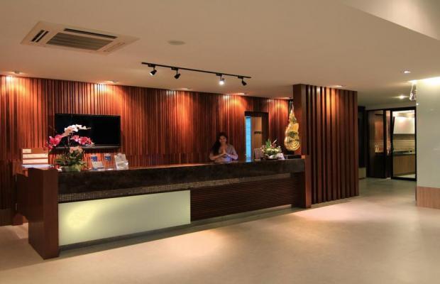 фотографии отеля Inn Residence Serviced Suites изображение №7