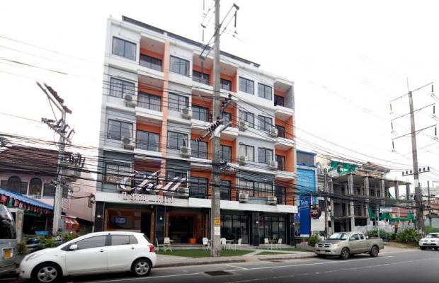 фото отеля Chill Patong Hotel изображение №1