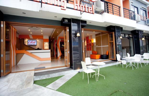 фото Chill Patong Hotel изображение №2