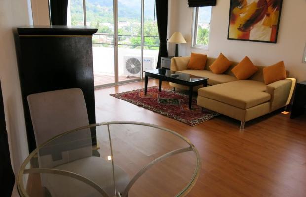 фото отеля Orchid Kathu Heights изображение №13