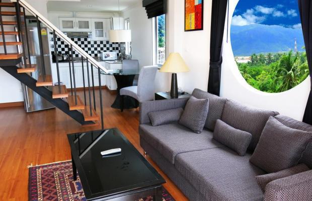 фото отеля Orchid Kathu Heights изображение №9