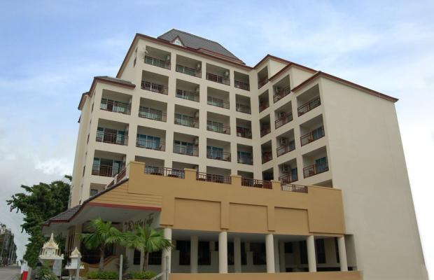 фото отеля BJ Holiday Lodge изображение №1