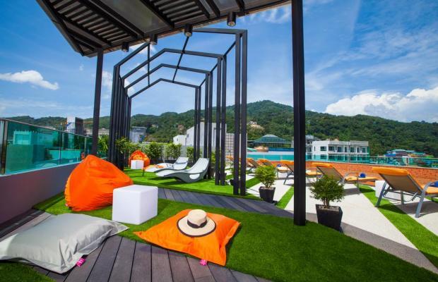 фото отеля The Crib Patong изображение №37