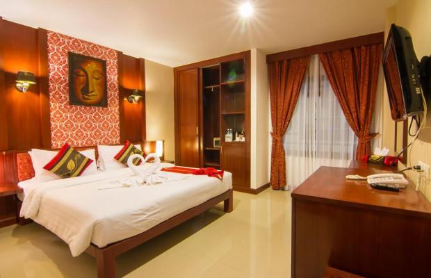 фото отеля Patong Hemingway's Hotel изображение №21
