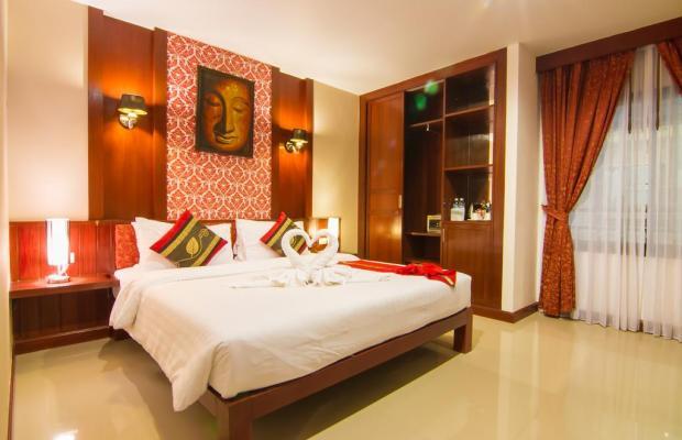 фотографии Patong Hemingway's Hotel изображение №16
