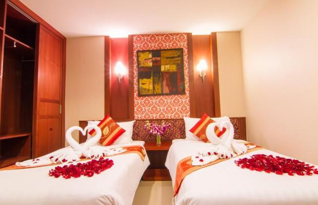 фото отеля Patong Hemingway's Hotel изображение №13