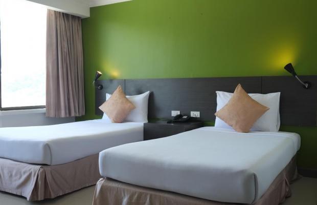 фото iPavilion Phuket Hotel (ex. Phuket Island Phuket Hotel) изображение №10