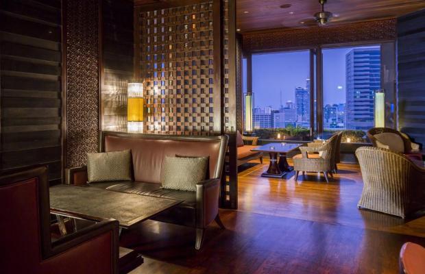 фото отеля Crowne Plaza Bangkok Lumpini Park (ex. Pan Pacific Bangkok Hotel) изображение №37