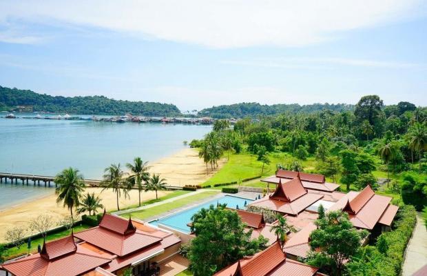 фото отеля Tranquility Bay Residence изображение №37