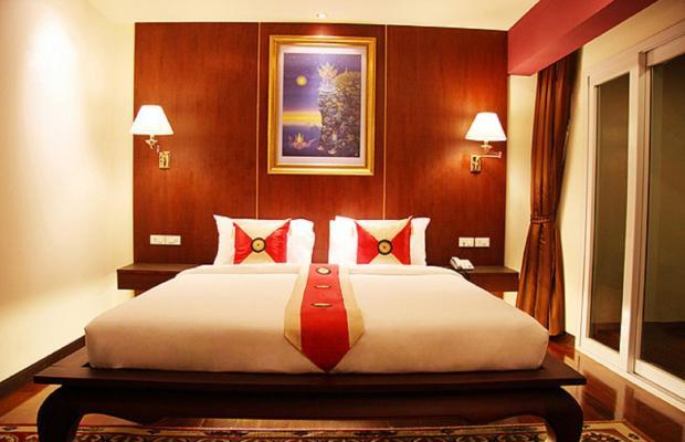 фото отеля Rita Resort & Residence изображение №29