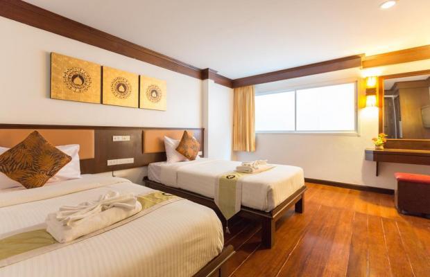 фото отеля Phuket Sira Boutique Residence изображение №25