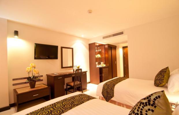 фотографии отеля The Patra Hotel изображение №11