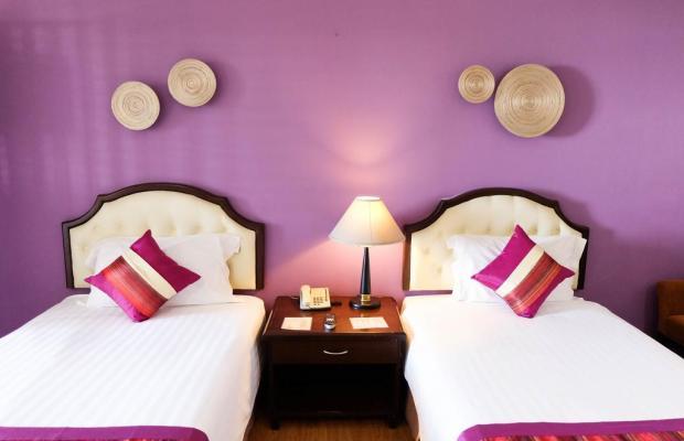 фото The Patra Hotel изображение №6
