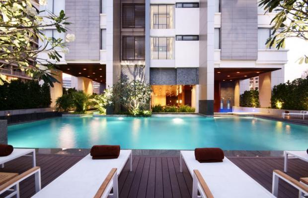 фото отеля Aetas Bangkok изображение №1