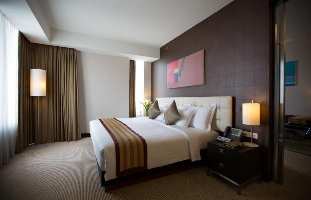 фотографии отеля Aetas Bangkok изображение №23