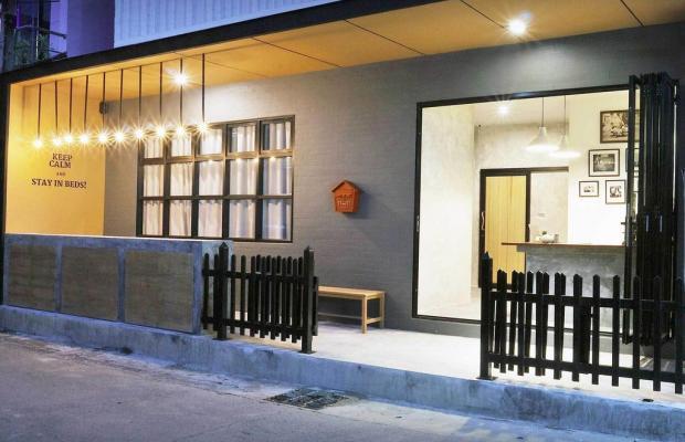 фото отеля Beds Patong изображение №1