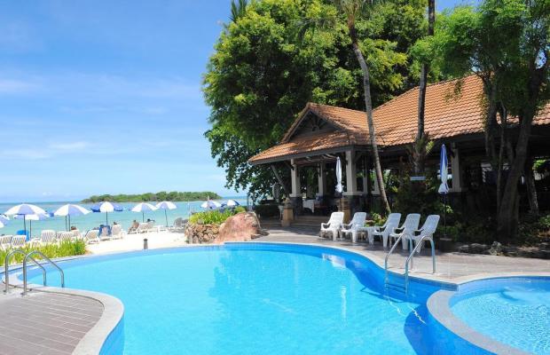 фотографии Samui Natien Resort изображение №20