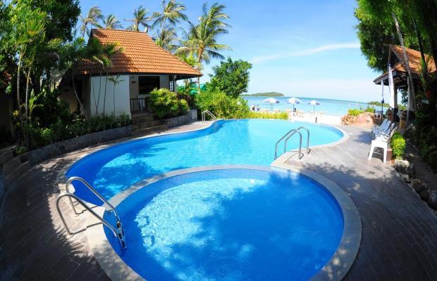 фотографии отеля Samui Natien Resort изображение №11