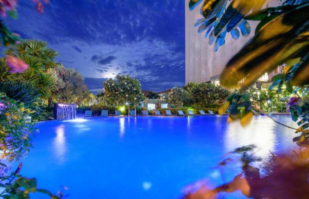 фото отеля Golden Beach Cha-Am изображение №41
