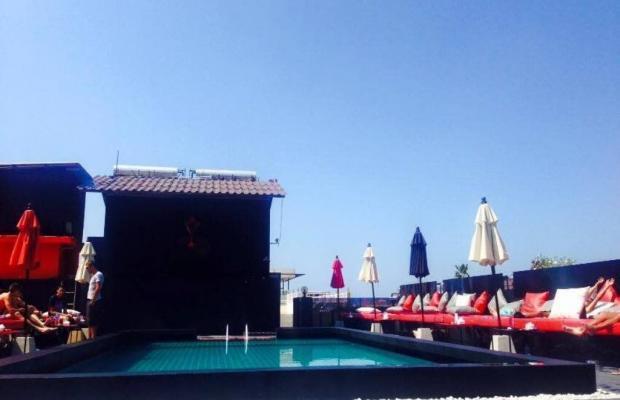 фотографии отеля Asialoop G-house изображение №23