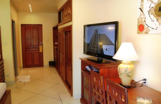 фото отеля TOP Resort изображение №33