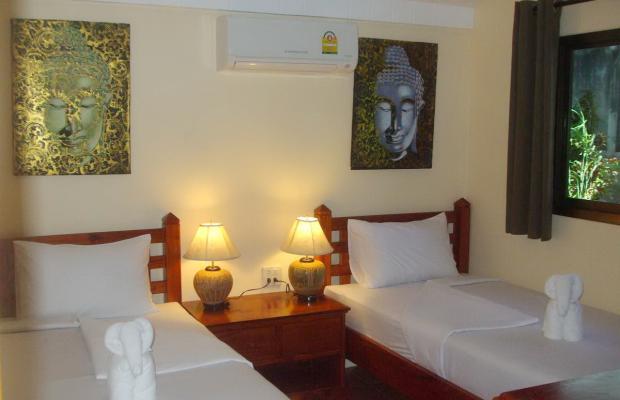 фото отеля TOP Resort изображение №9