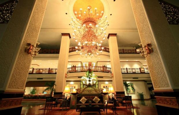 фотографии отеля Royal Cliff Grand изображение №59