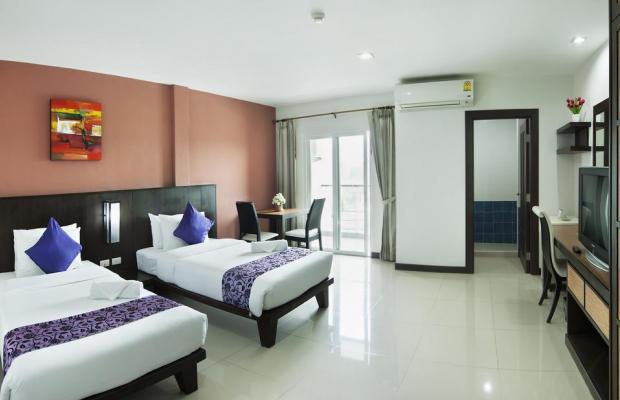фотографии отеля Rattana Residence Sakdidet изображение №15
