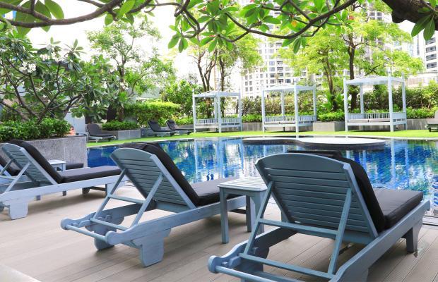 фотографии Plaza Athenee Bangkok A Royal Meridien Hotel  изображение №40