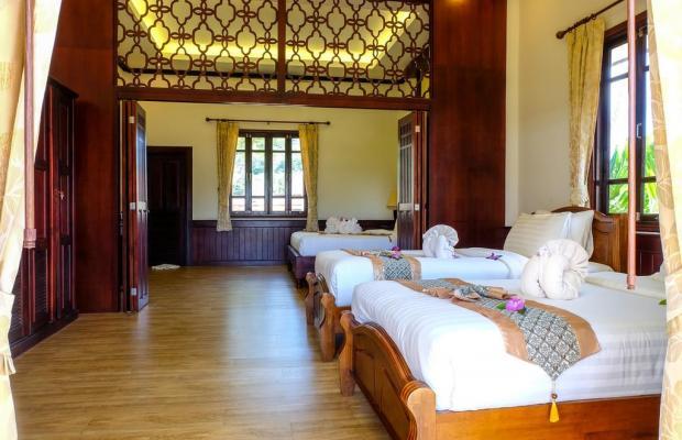 фотографии отеля Bhu Tarn Koh Chang Resort & Spa изображение №11