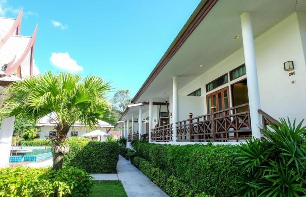 фотографии отеля Bhu Tarn Koh Chang Resort & Spa изображение №7