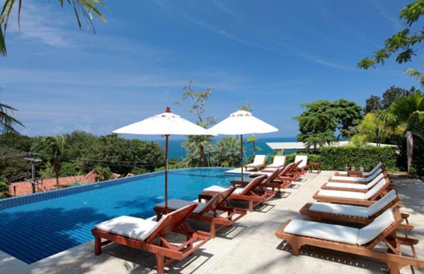 фото отеля Secret Cliff Villa изображение №29
