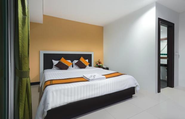 фотографии отеля APK Resort and Spa изображение №27