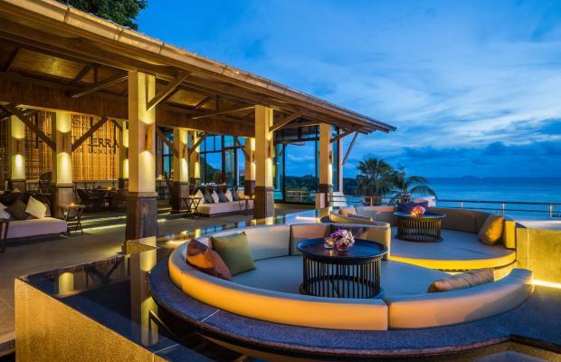 фотографии отеля Royal Cliff Beach Terrace изображение №23